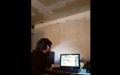 #iosuonodacasa - Filippo Taddei - Fake Tutu Short Film