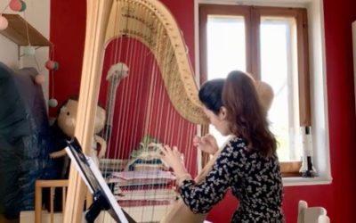 #iosuonodacasa - Gabriel Faure' ~Impromtu op.86