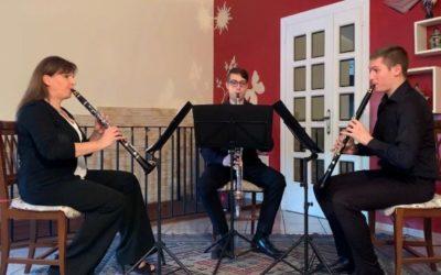 #iosuonodacasa - Robert Stark - Sonata in Sol minore op. 49
