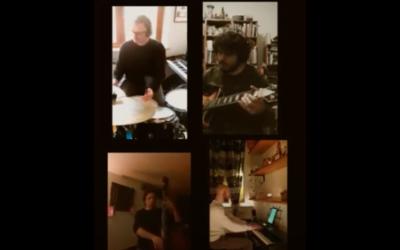 #iosuonodacasa - Sad Song - John Abercrombie